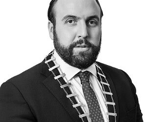 Matt Forkin elected President of Wicklow Town & District Chamber of Commerce