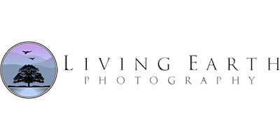 LIVING EARTH PHOTOGRAPHY