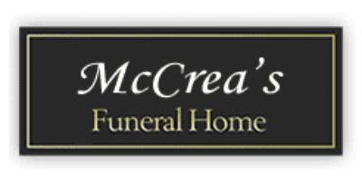 MCCREA'S FUNERAL HOME