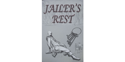 THE JAILER'S REST CAFÊ