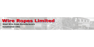 WIRE ROPES LIMITED