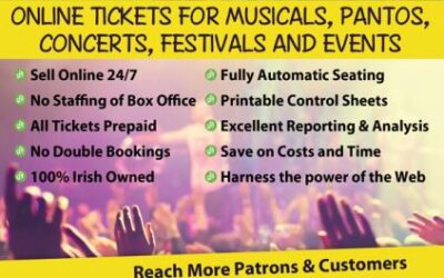 Business Spotlight – GR8 Events