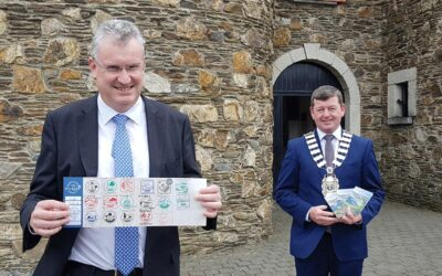 Wicklow Passport launched