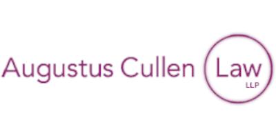 AUGUSTUS CULLEN LAW
