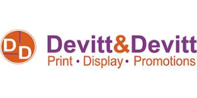 DEVITT AND DEVITT PRINT & PROMOTIONS