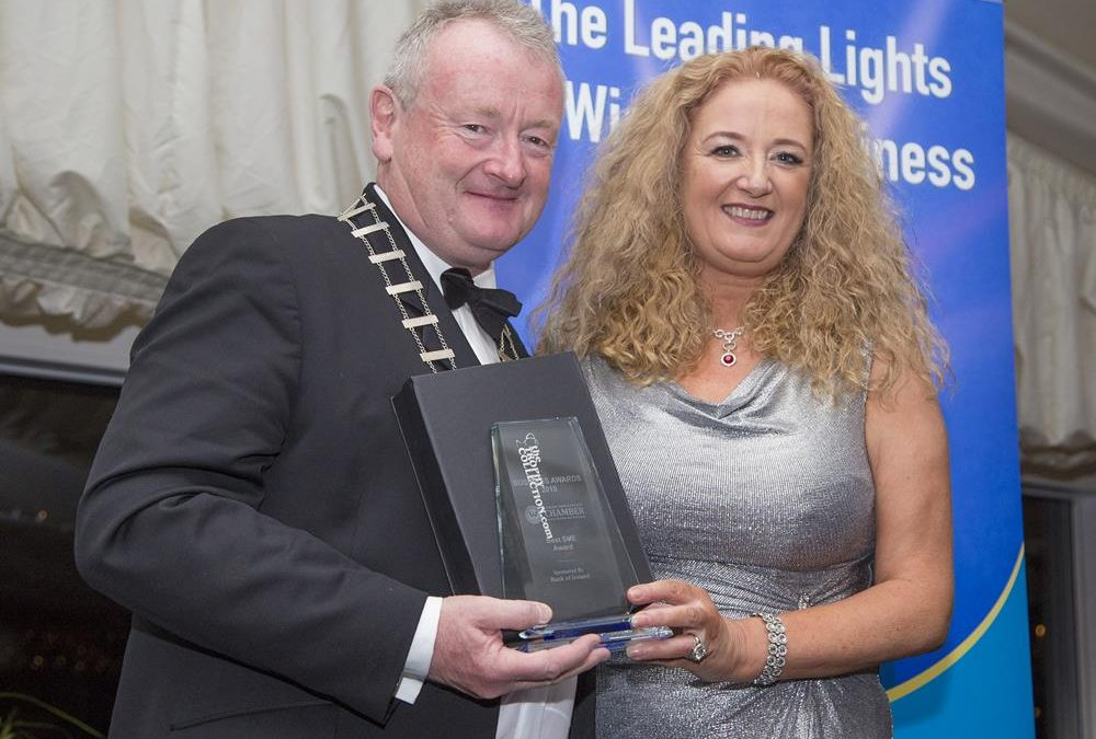 Wicklow Chamber Awards 2019